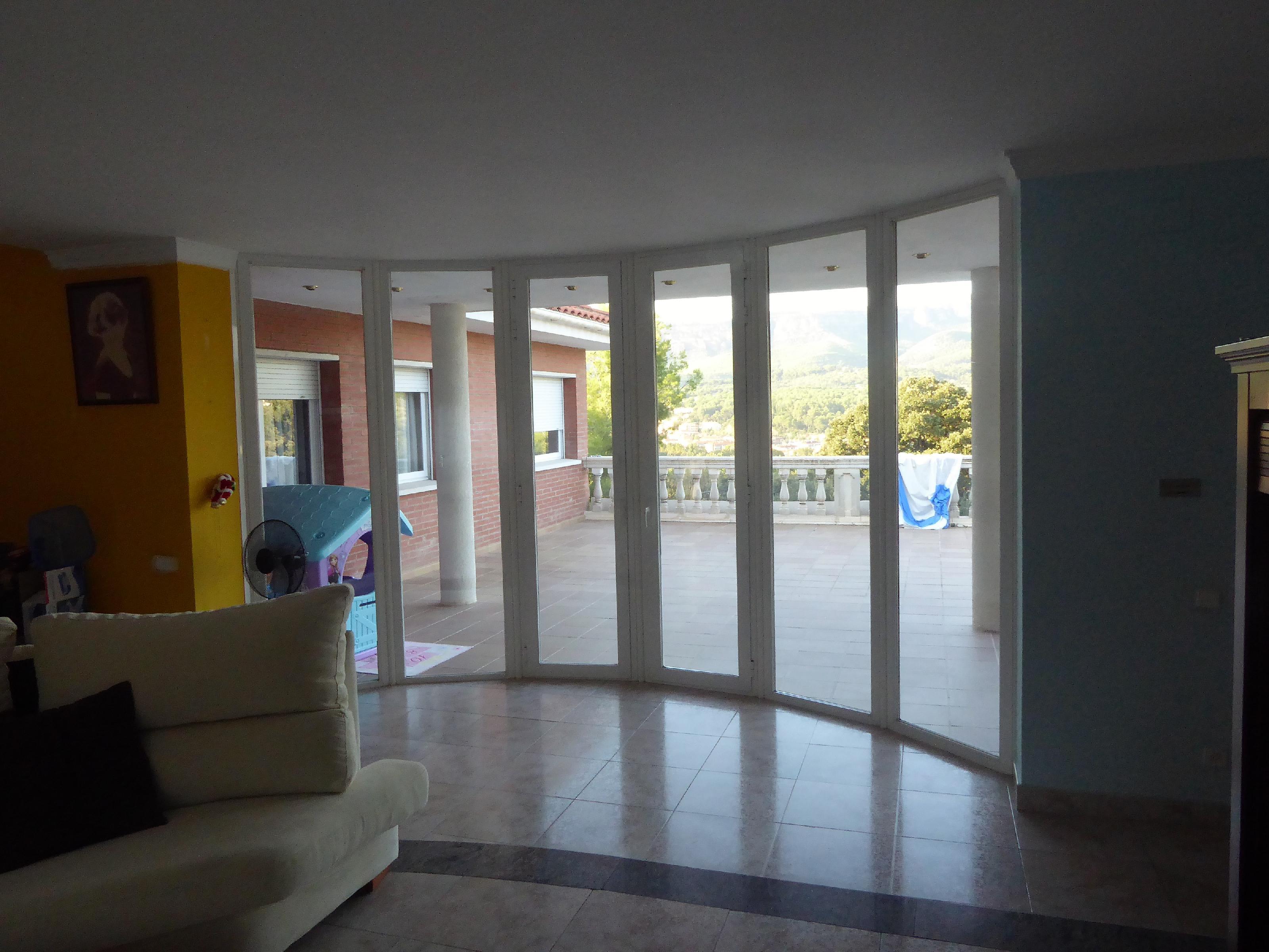 Imagen 3 Casa en venta en Bigues I Riells / Font Granada-Bigues i Riells-Xalet alto standing