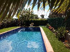 214417 - Casa en venta en Caldes De Montbui / Fonts del Enamorats-Xalet-con vistas-seminueva