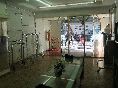 219116 - Local Comercial en alquiler en Mollet Del Vallès / Can Arimón-Avda Caldes-Centre Comercial