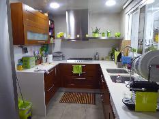 220427 - Casa Adosada en venta en Lliçà De Vall / En el centro de Lliçà de Vall