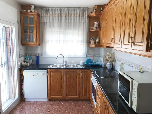 Imagen 1 Inmueble 221383 - Casa Aislada en venta en Franqueses Del Vallès (Les) / Can Suquet-Corró de dalt