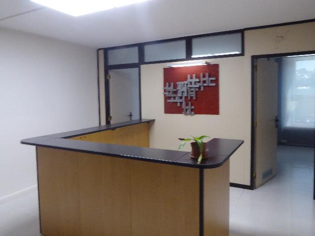 Imagen 1 Inmueble 221504 - Local Comercial en venta en Granollers / Edificio de oficinas, cerca de la estación de tren