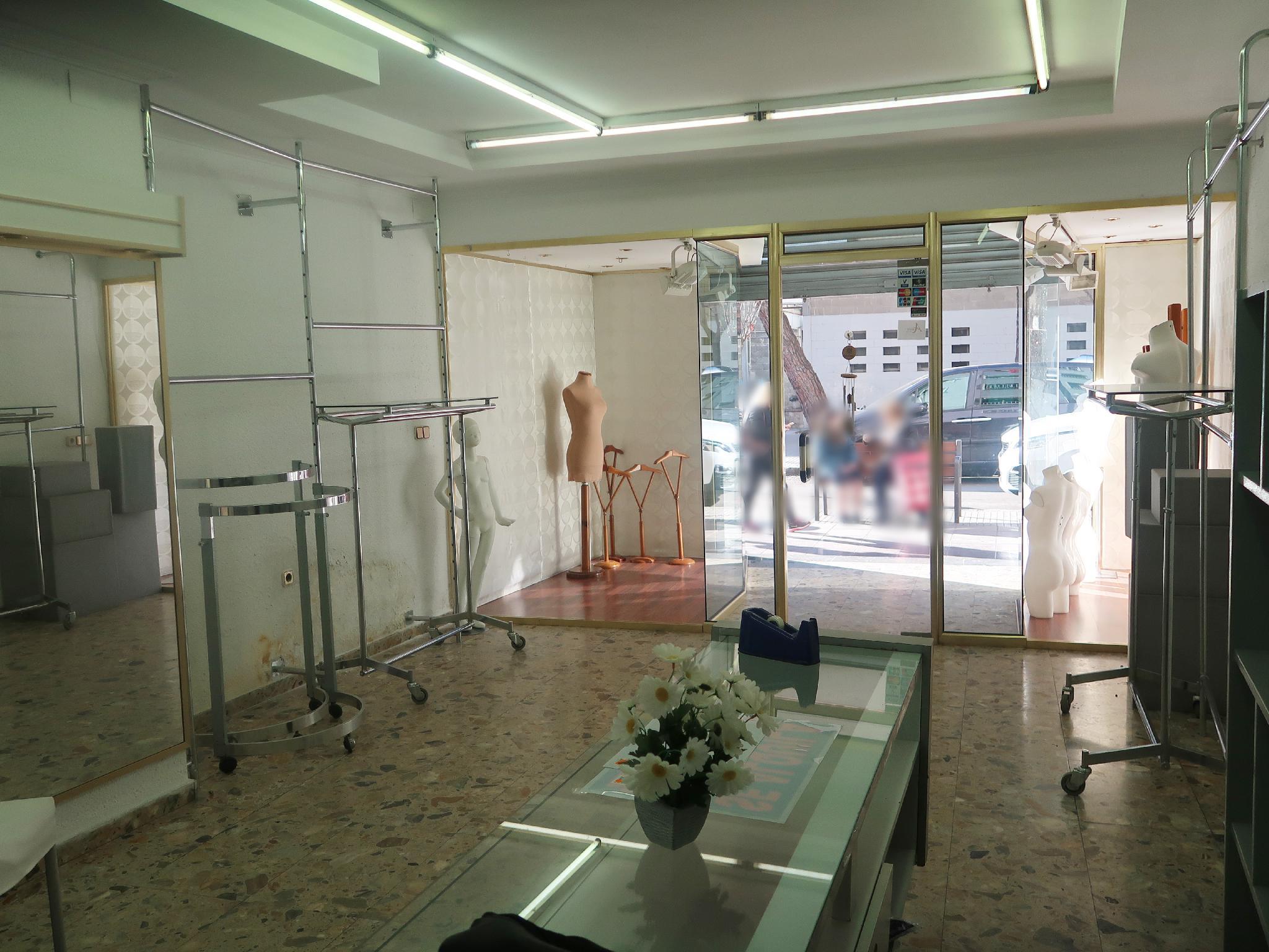 224211 - Can Arimón-Avda Caldes-Centre Comercial