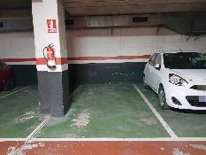 225809 - Parking Coche en venta en Granollers / Centro, cerca zona comercial