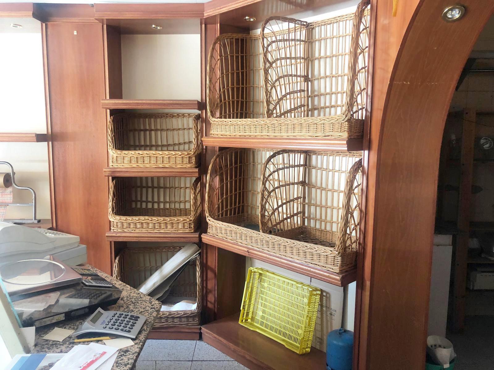 Imagen 2 Local Comercial en venta en Canovelles / Cafeteria- Centro-Canovelles -Guardia Urbana