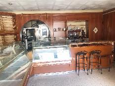 228061 - Local Comercial en venta en Canovelles / Cafeteria- Centro-Canovelles -Guardia Urbana