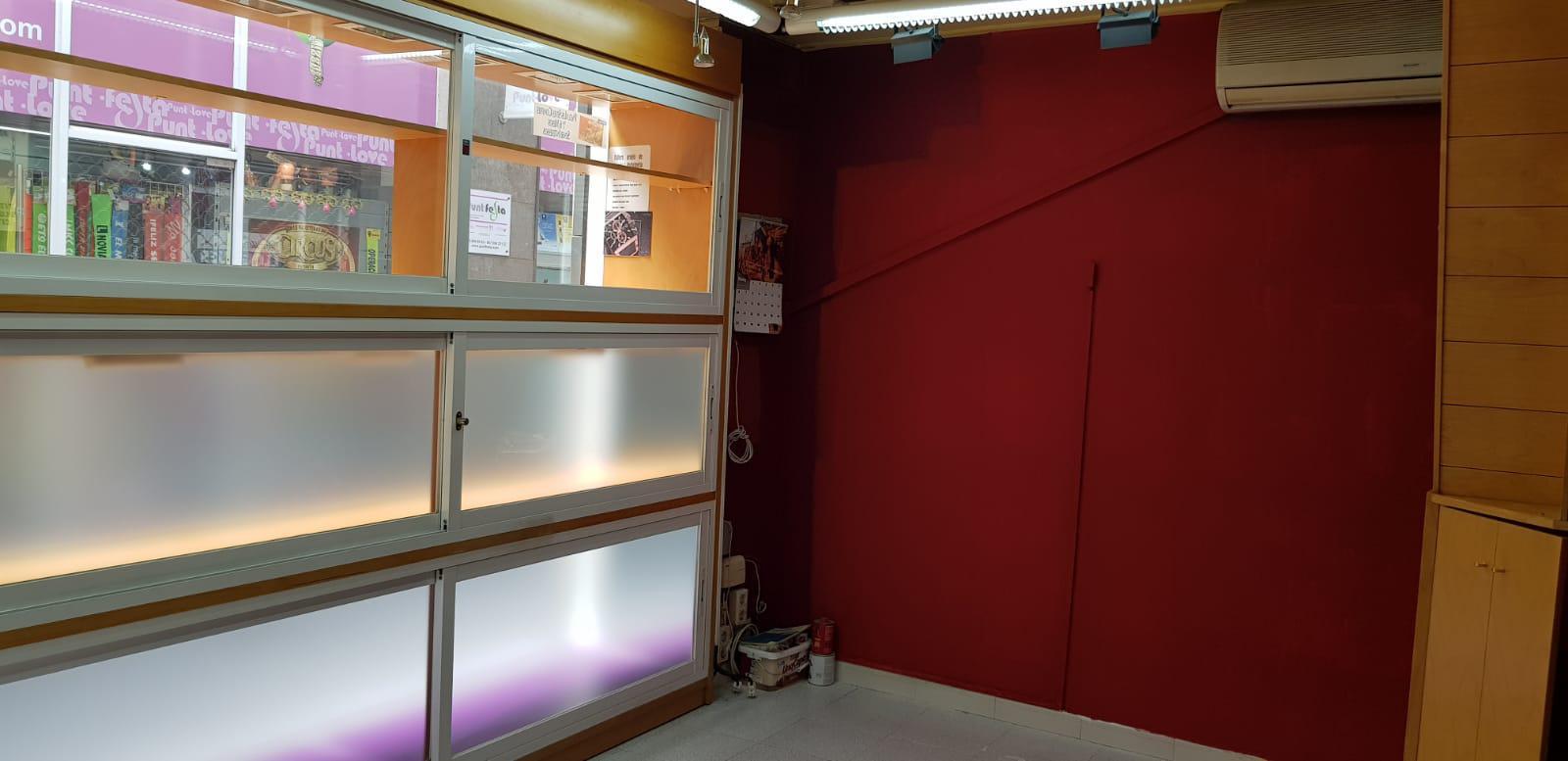 Imagen 1 Local Comercial en alquiler en Granollers / Granollers- Galerias Sant Carles