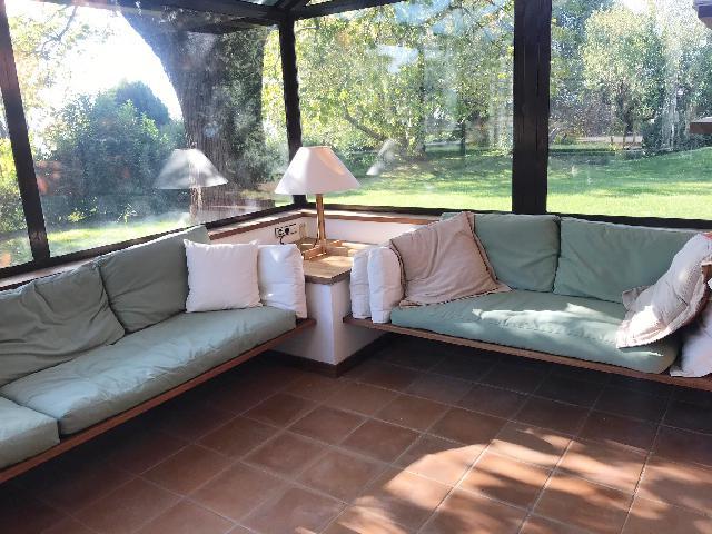 Imagen 1 Inmueble 233969 - Casa Aislada en venta en Garriga (La) / La garriga- Santa Margarida- Esquinera