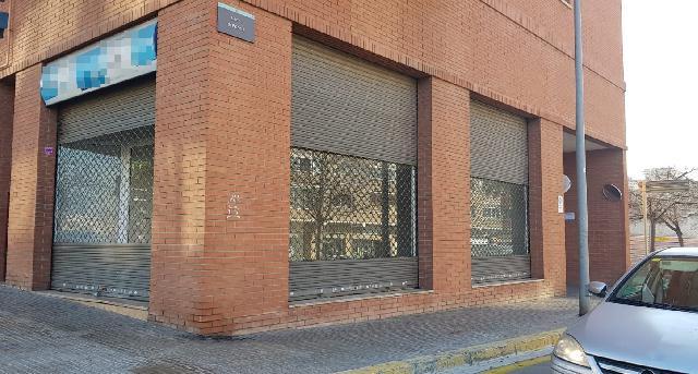 Imagen 1 Inmueble 235867 - Local Comercial en alquiler en Granollers / Cerca de colegios y zonas comerciales