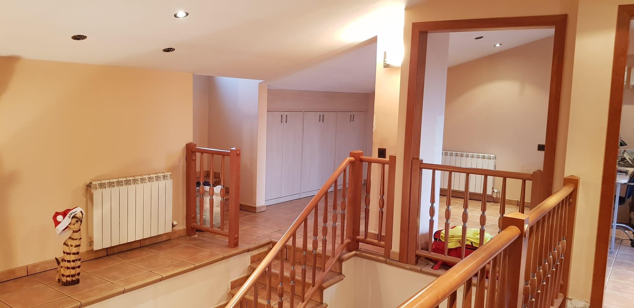 Imagen 4 Casa Aislada en venta en Lliçà D´amunt / Can Xicota-lliça d´Amunt - Seminueva