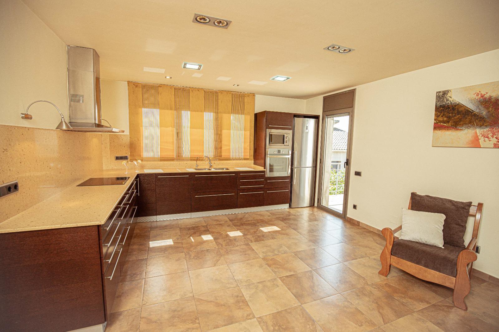 Imagen 1 Casa Aislada en venta en Santa Eulàlia De Ronçana / Santa Eulalia de Ronçana- Urb can Marq...