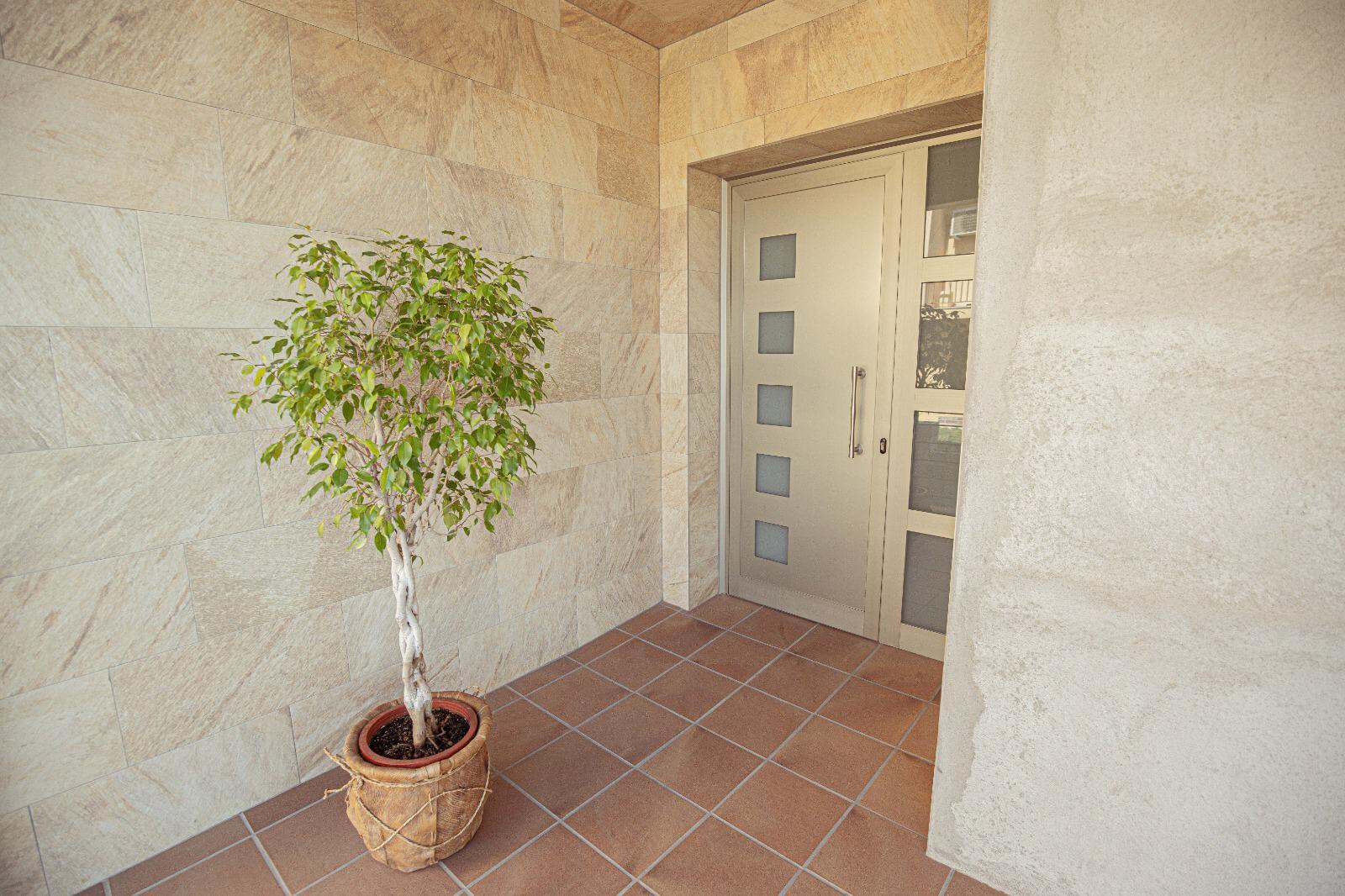 Imagen 4 Casa en venta en Santa Eulàlia De Ronçana / Santa Eulalia de Ronçana- Urb can Marques-408 m2