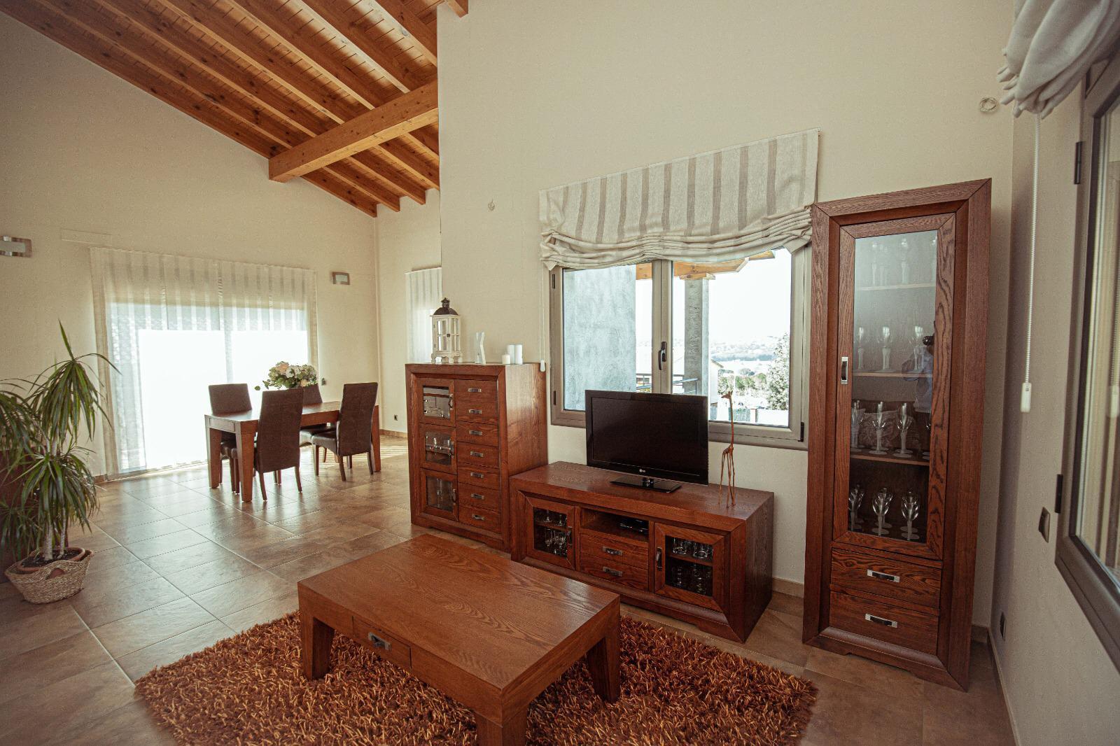 Imagen 2 Casa en venta en Santa Eulàlia De Ronçana / Santa Eulalia de Ronçana- Urb can Marques-408 m2