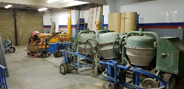 Imagen 1 Inmueble 239057 - Local Comercial en venta en Granollers / Zona Lledoner, cerca de otros comercios y zonas verdes
