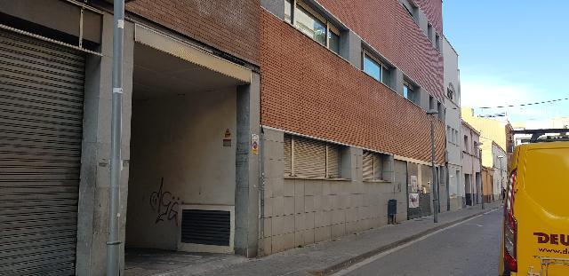 Imagen 1 Inmueble 239085 - Parking Coche en venta en Canovelles / En el centro de Canovellas