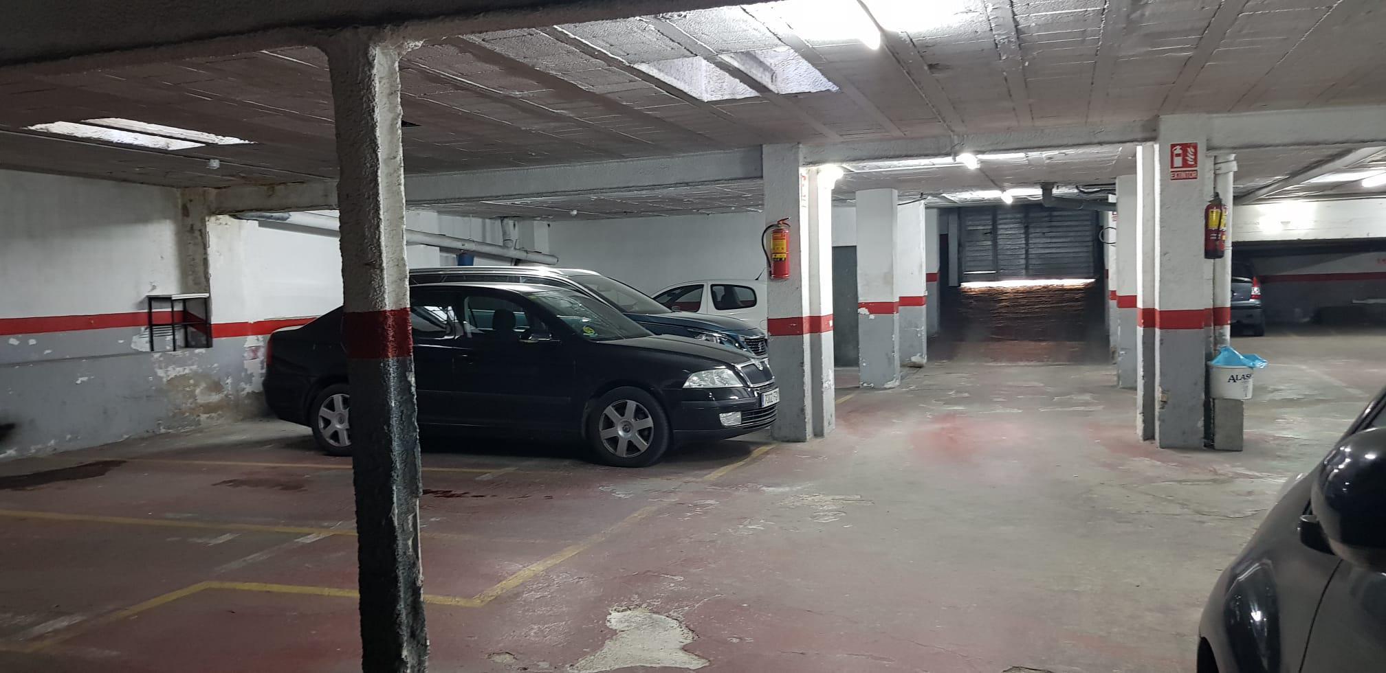 Imagen 4 Parking Coche en venta en Granollers / Parking en Camino viejo de Canovellas