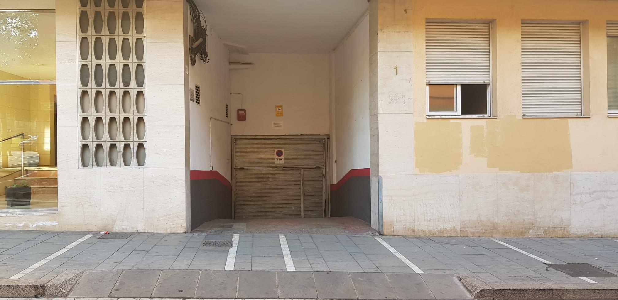 Imagen 1 Parking Coche en venta en Granollers / Parking en Camino viejo de Canovellas