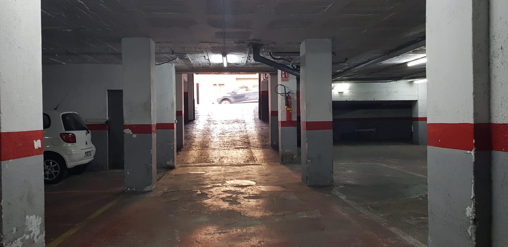 Imagen 2 Parking Coche en venta en Granollers / Parking en Camino viejo de Canovellas