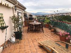 239857 - Piso en venta en Granollers / Congost-Ribera Atico 135 m2 Vistas