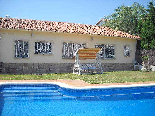 Imagen 1 Inmueble 240586 - Casa Aislada en venta en Ametlla Del Vallès (L´) / Casa Señorial en planta- L,ametlla del ...