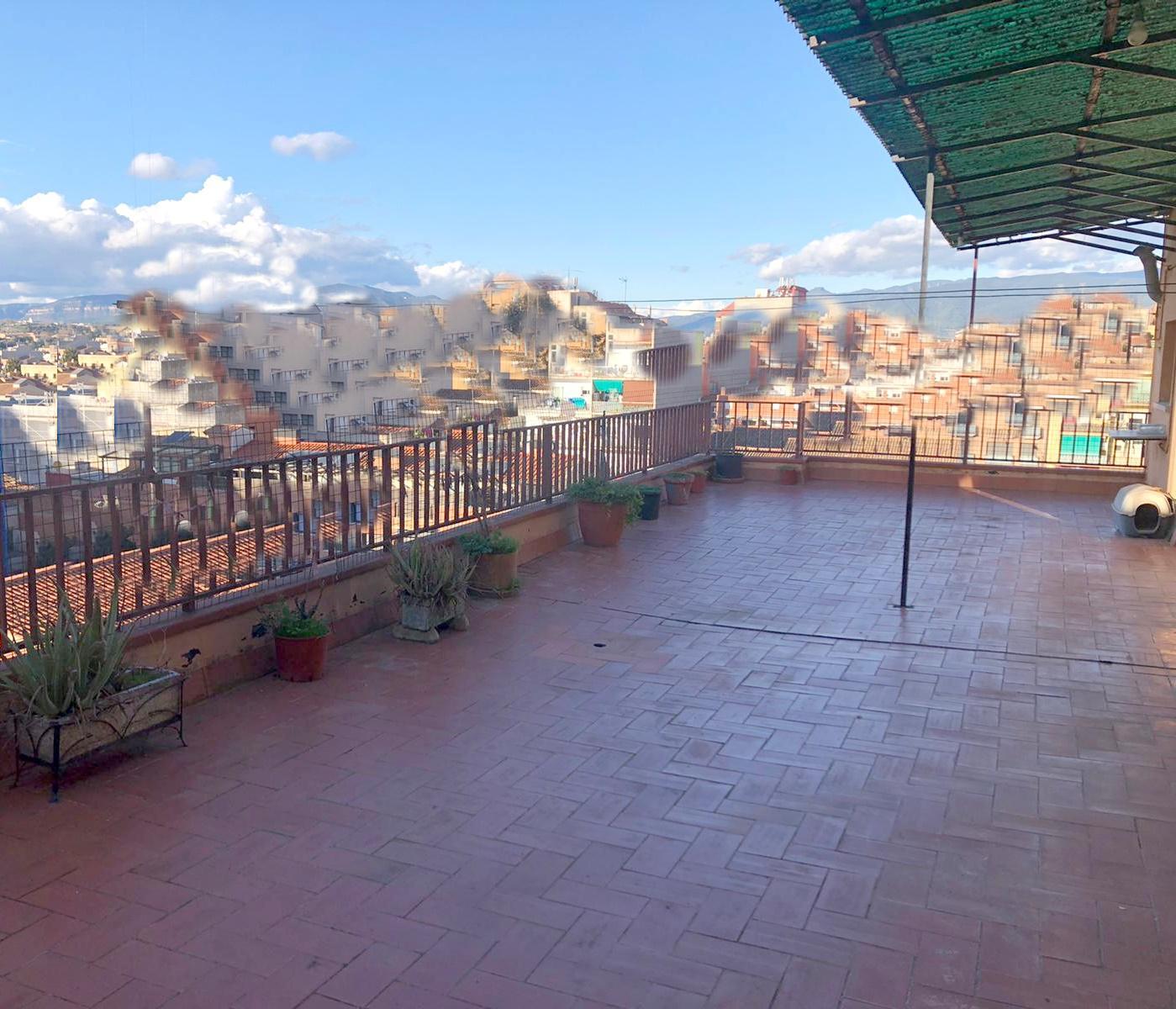 Imagen 1 Ático en venta en Granollers / Atico- Girona- Granollers-Centro