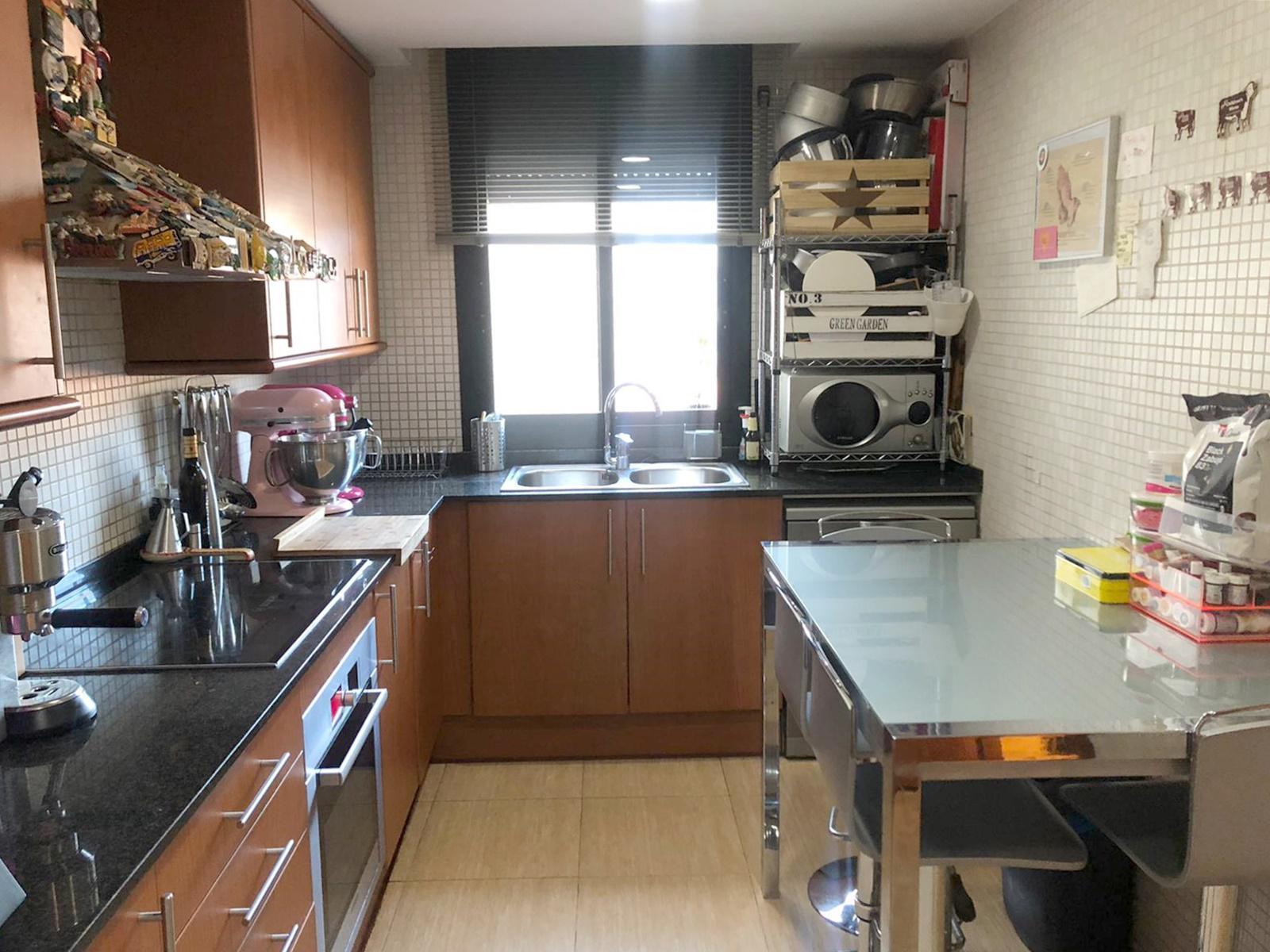 Imagen 4 Dúplex en venta en Caldes De Montbui / Carrer sabadell-Caldes de Montbui-Duplex con terraza