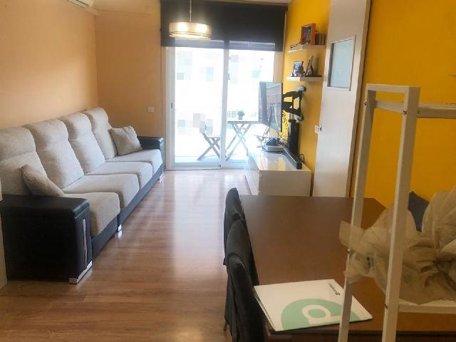 Imagen 1 Inmueble 243248 - Piso en venta en Granollers / Centro-Mutua- avd del parc-105 m2