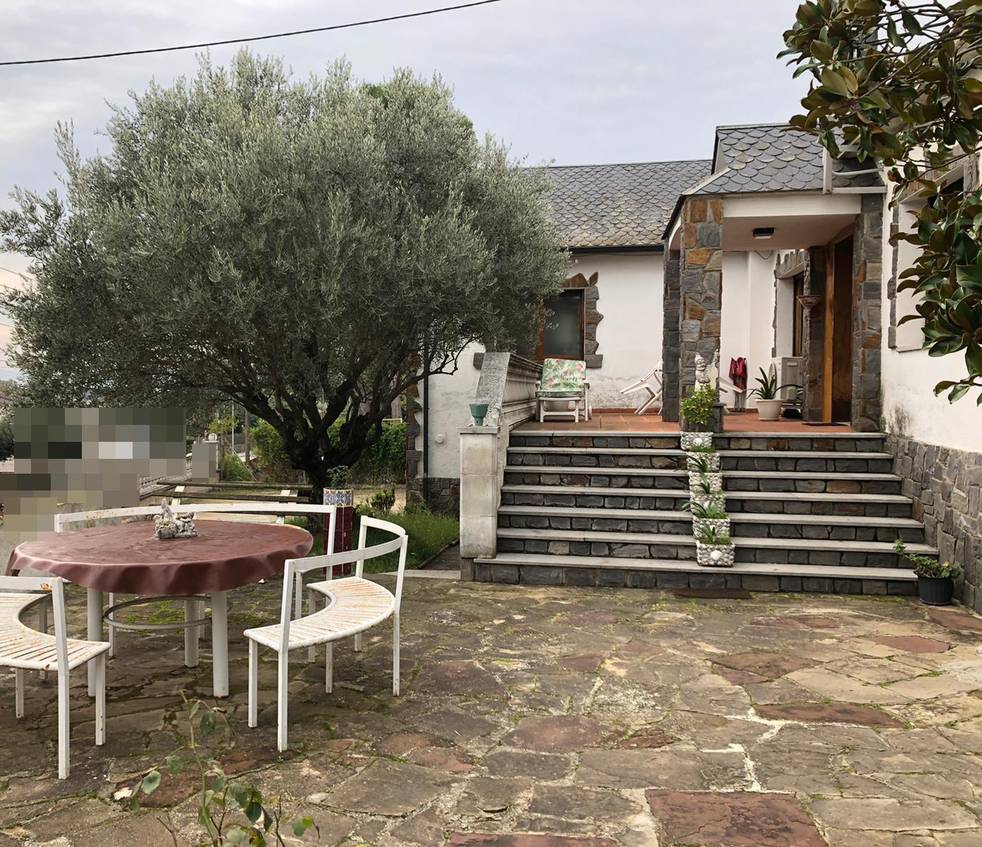 Imagen 2 Casa Aislada en venta en Lliçà D´amunt / Can salgot-Lliça de Munt-339m2 - Piscina- Señorial