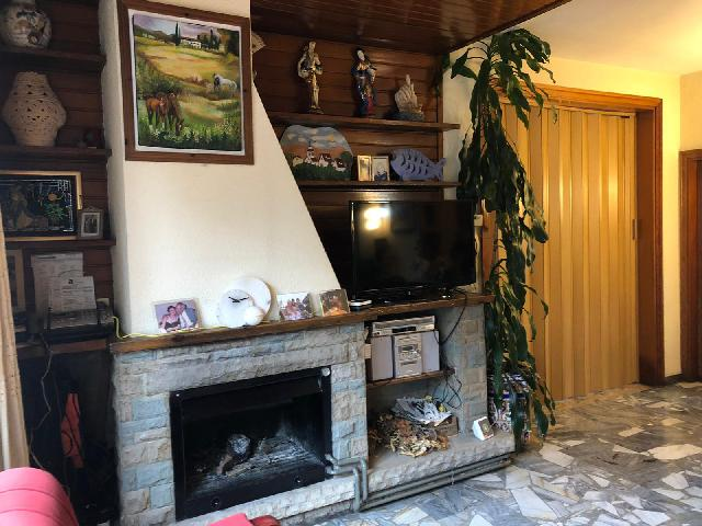 Imagen 1 Inmueble 243986 - Casa Aislada en venta en Lliçà D´amunt / Can salgot-Lliça de Munt-339m2 - Piscina- Señorial