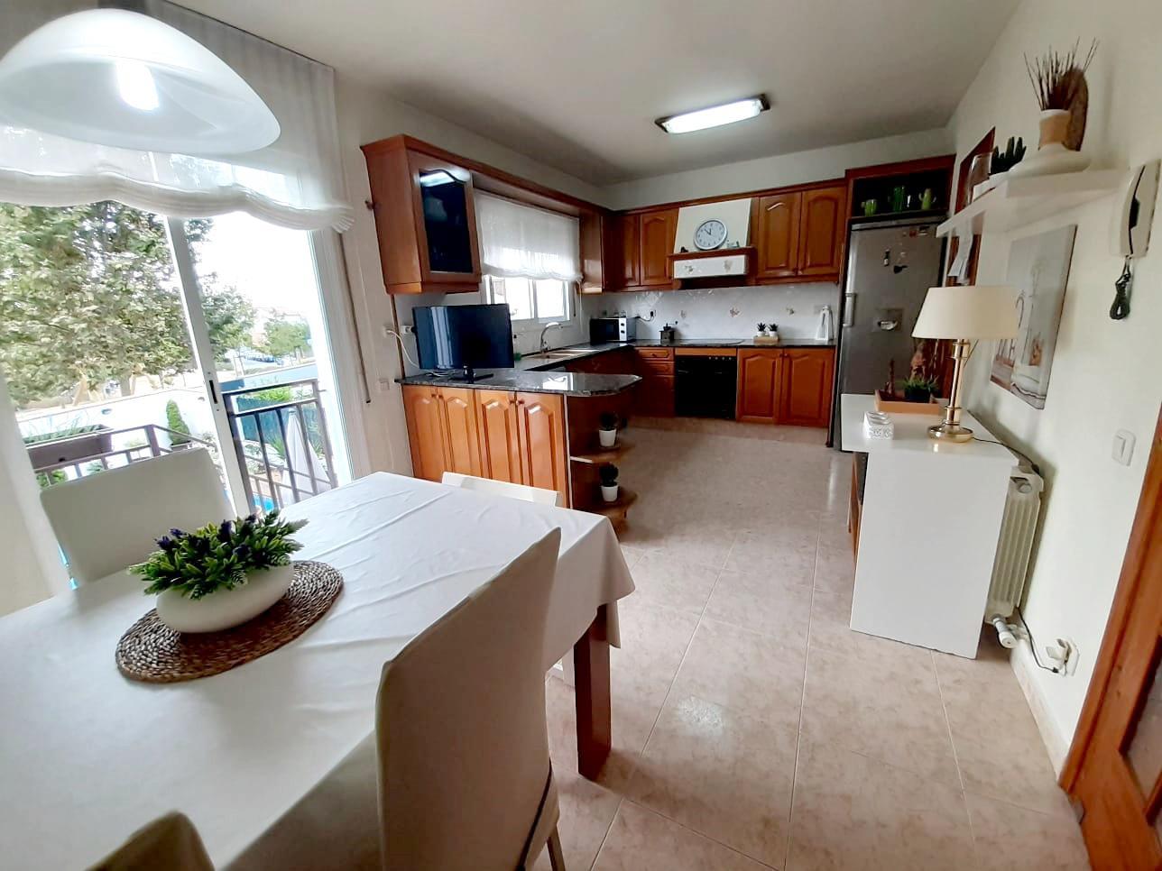 Imagen 2 Casa Adosada en venta en Caldes De Montbui / Caldes -Centro- Supermercados- Piscina