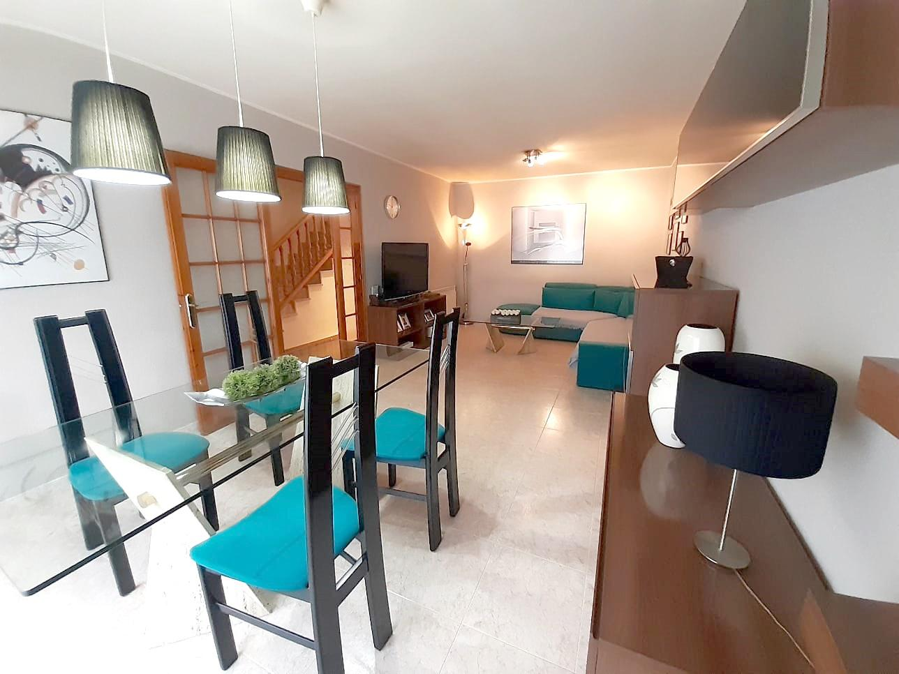 Imagen 3 Casa Adosada en venta en Caldes De Montbui / Caldes -Centro- Supermercados- Piscina
