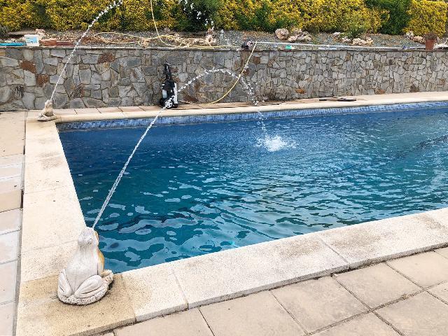 Imagen 1 Inmueble 248983 - Casa Aislada en venta en Lliçà D´amunt / Mas Bo-lliça d´Amunt-Espectacular Casa