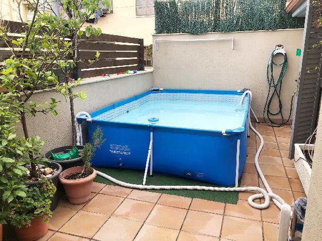 Imagen 1 Inmueble 251597 - Dúplex en venta en Granollers / Sant Miquel-Duplex- 110 m2- Terraza