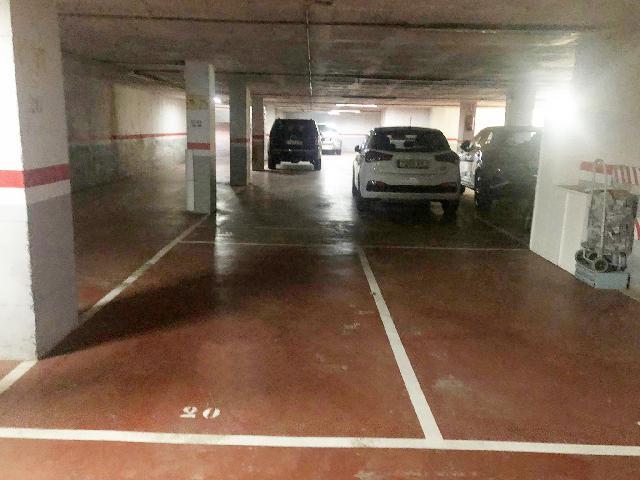 Imagen 1 Inmueble 251654 - Parking Coche en venta en Granollers / Calle Equador- Zona Font Verda.- Granollers