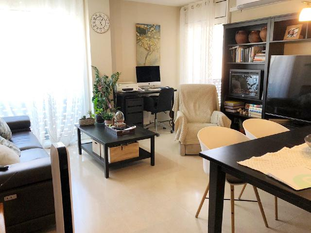 Imagen 1 Inmueble 252068 - Piso en venta en Granollers / Tres Torres-Granollers- Pavellon