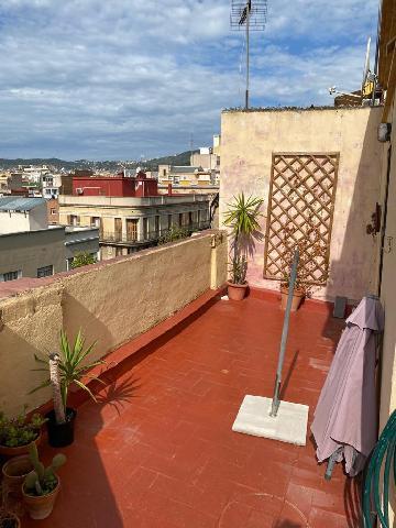 Imagen 1 Inmueble 242398 - Piso en alquiler en Barcelona / Jto. Industria, a un paso de Passeig Sant Joan