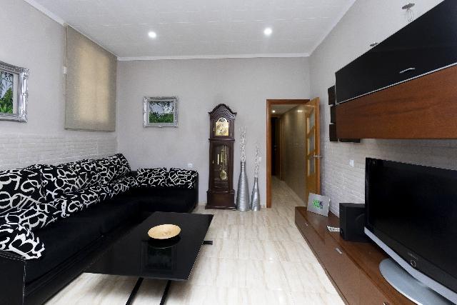 Imagen 1 Inmueble 229923 - Piso en venta en Barcelona / Espronceda/ Bolivia