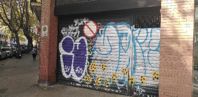 Imagen 1 Inmueble 242526 - Parking Coche en alquiler en Barcelona / Al lado de Rambla de Poblenou con Llull