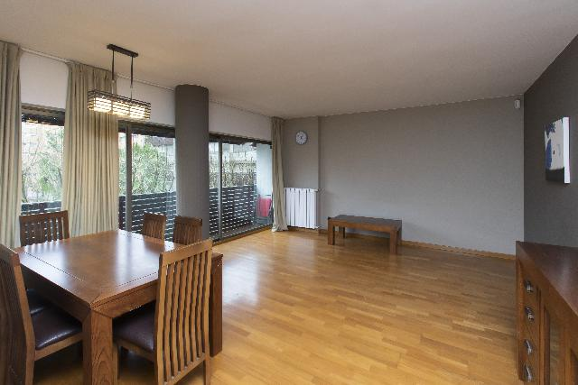 Imagen 1 Inmueble 243742 - Piso en alquiler en Barcelona / Vila olímpica- Avenida icaria