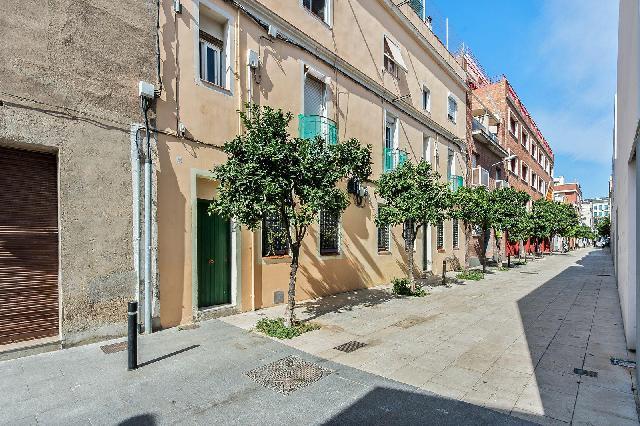 Imagen 1 Inmueble 244513 - Loft en alquiler en Barcelona / Fernando Poo - Sant Francesc