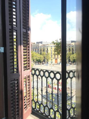 Imagen 1 Inmueble 246333 - Piso en alquiler en Barcelona / Arc de triomf con Paseo Lluis companys