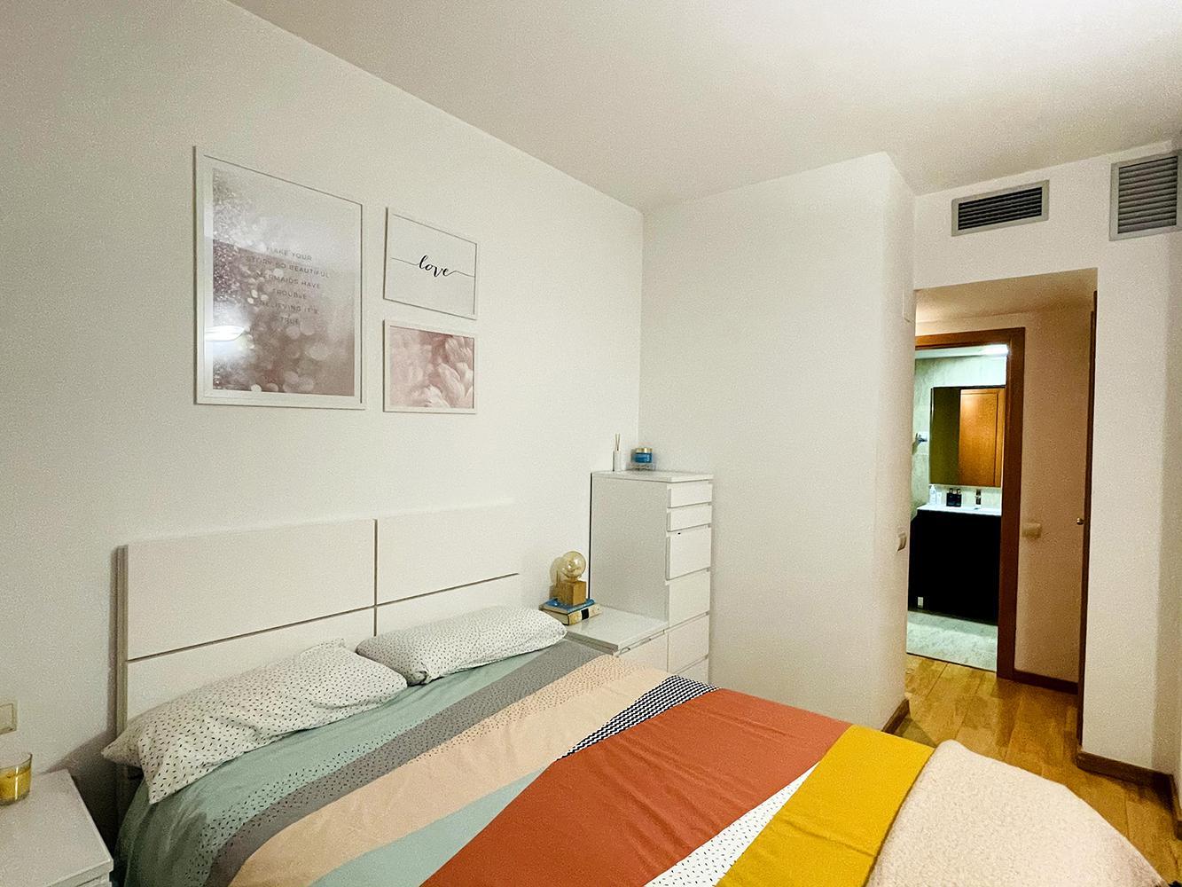 Imagen 1 Piso en alquiler en Barcelona / Pere iv con Bilbao
