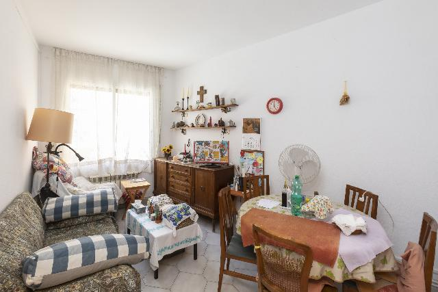Imagen 1 Inmueble 248023 - Piso en venta en Barcelona / Espronceda con Taulat