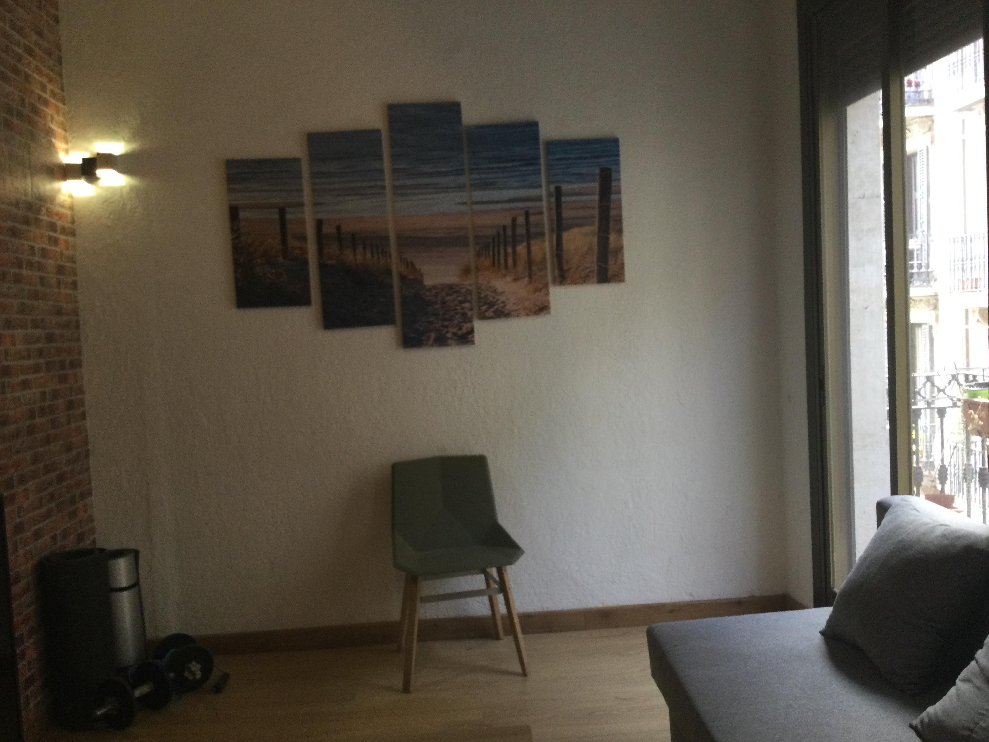 Imagen 2 Piso en venta en Barcelona / Junto a la Rambla y a 1 minuto de la Boqueria