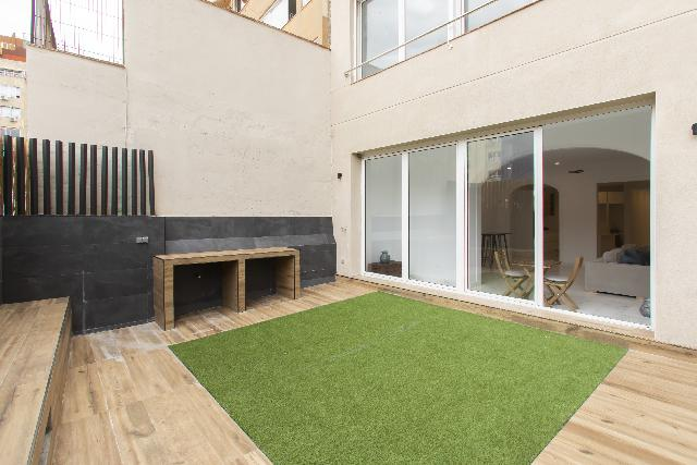 Imagen 1 Inmueble 225096 - Piso en venta en Barcelona / Jto Av Diagonal