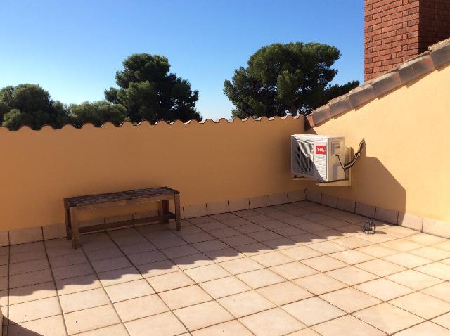 Imagen 1 Inmueble 242448 - Estudio en alquiler en Barcelona / Junto Av. Tibidabo