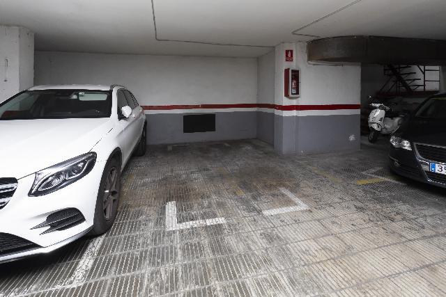 Imagen 1 Inmueble 243859 - Parking Coche en venta en Barcelona / Junto calle Valencia