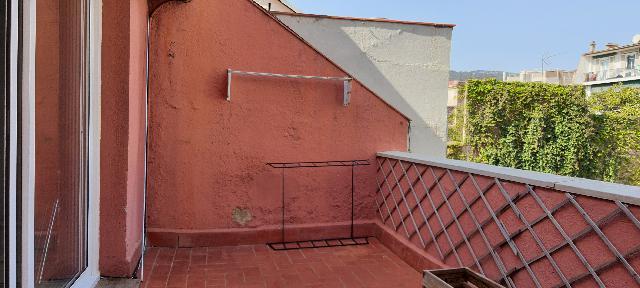 Imagen 1 Inmueble 244237 - Ático en alquiler en Barcelona / Junto ffcc de Sarrià