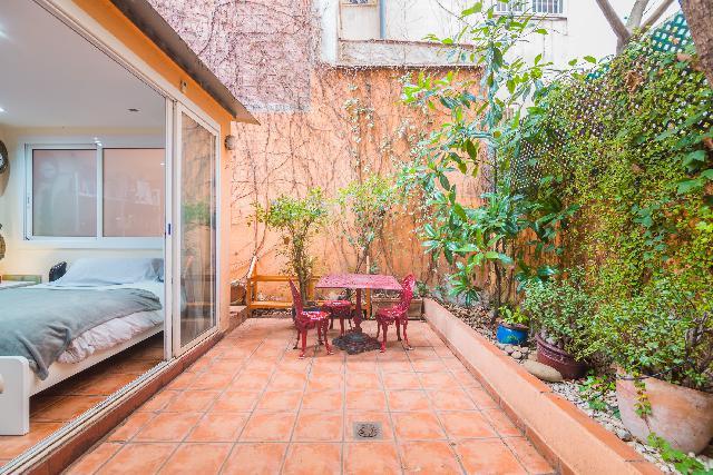 Imagen 1 Inmueble 244345 - Planta Baja en venta en Barcelona / Junto carrer de l´Escorial