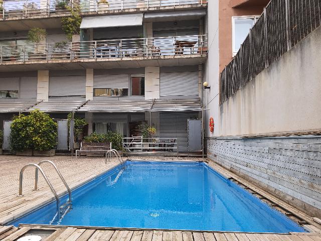 Imagen 1 Inmueble 245132 - Dúplex en venta en Barcelona / Junto C/ d´Homer